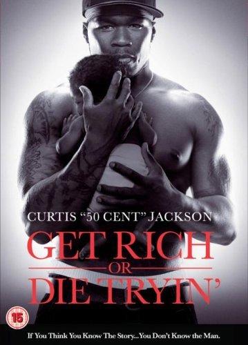 WTF Album Covers: Morrissey Get Rich Or Die Tryin ... 50 Cent Get Rich Or Die Tryin